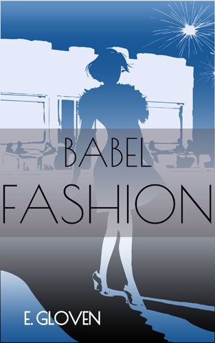 Babel Fashion Book Cover